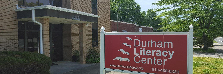 Durham Literacy Ctr Durhamliteracy Twitter