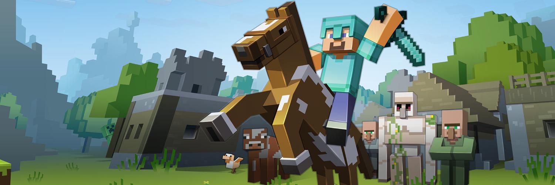 @Minecraft