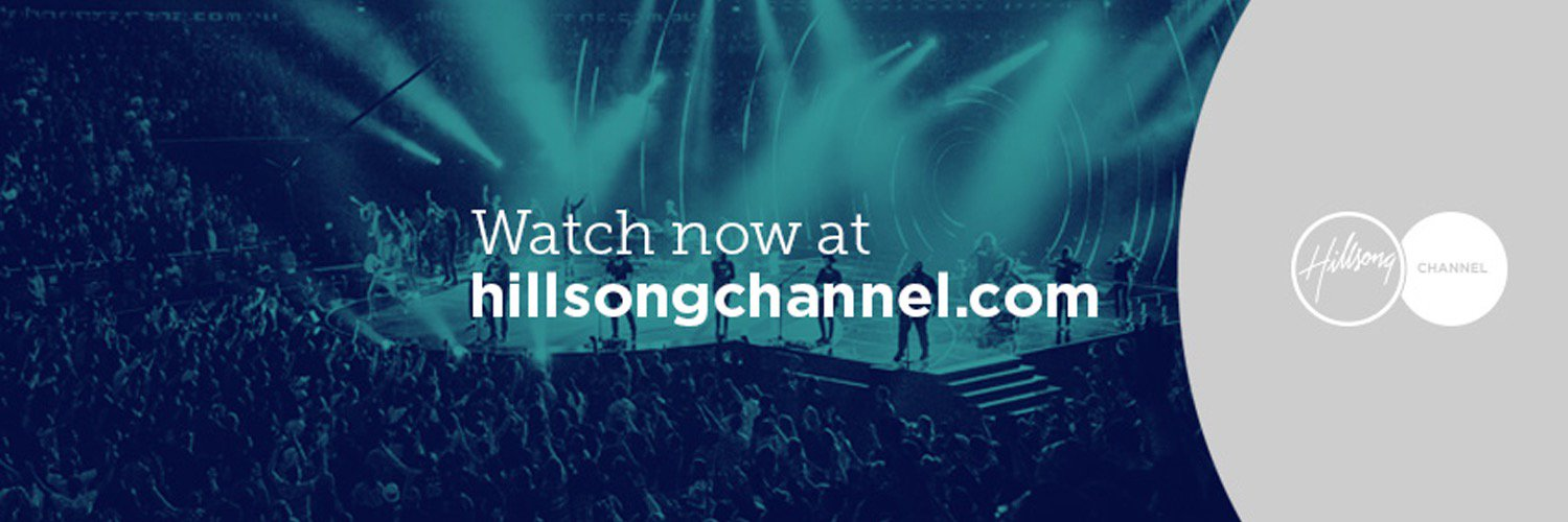 Hillsong Church is all about loving God and people.