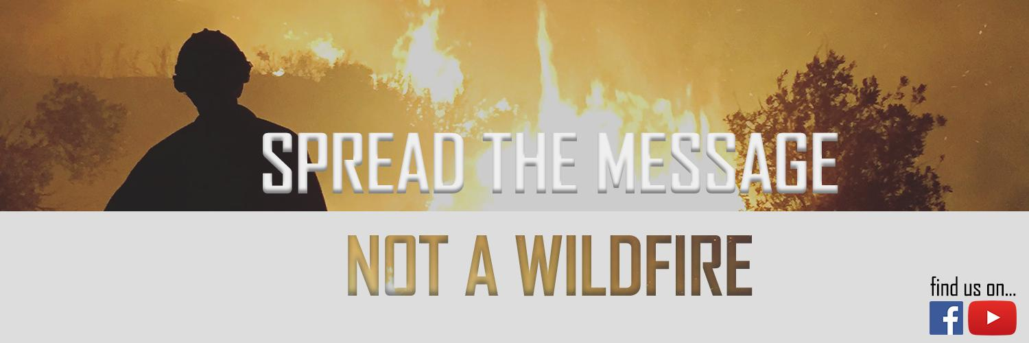 Prevention and suppression of wildfire on 22 million acres of State Trust Land and private property outside incorporated areas.