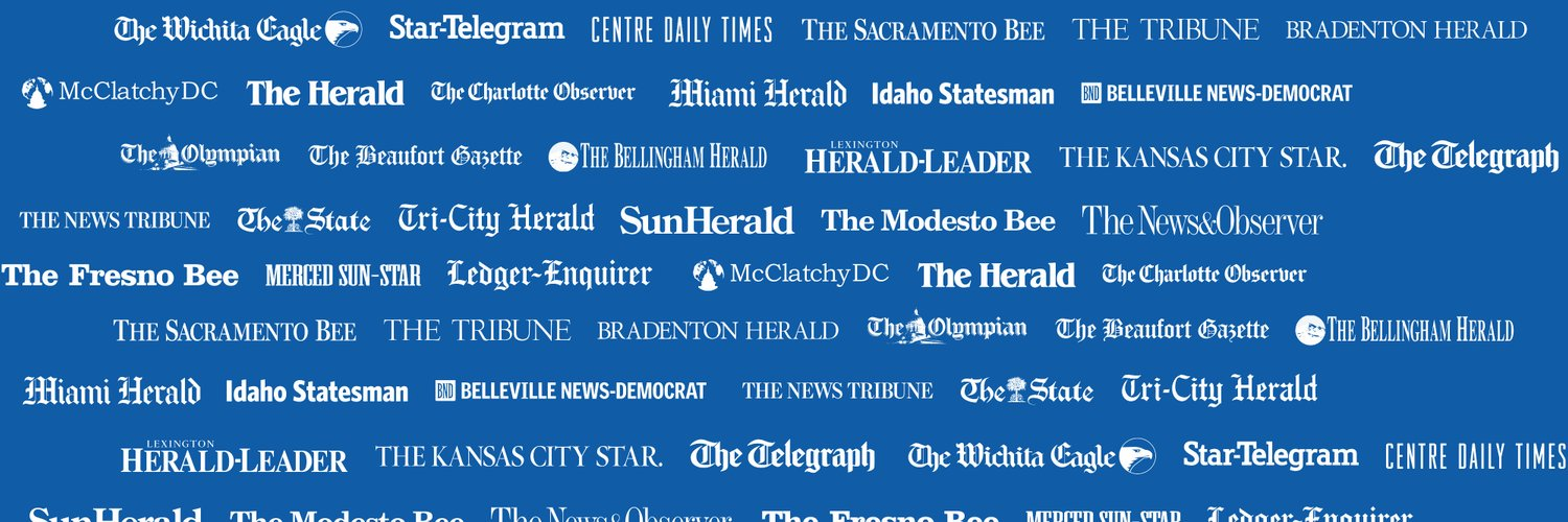 30 newsrooms across the US producing extraordinary local journalism to strengthen and inform communities. Trading on NYSE American - MNI #readlocal
