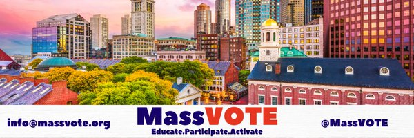 MassVOTE is a Non-Partisan Voting Rights & Issue Advocacy Organization
