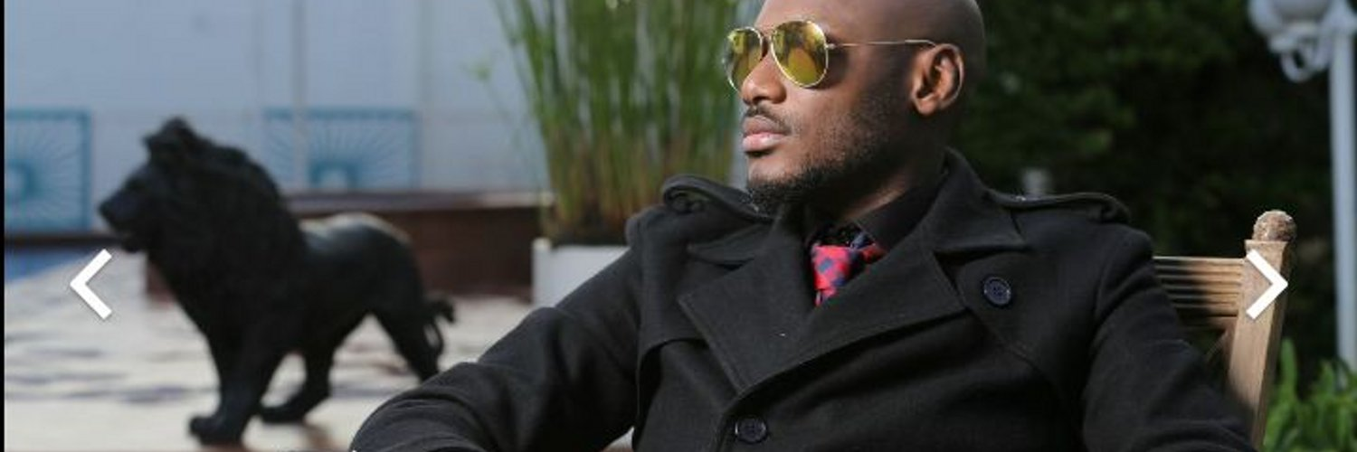International award winning musician from Nigeria. Music & me. One life, one love. One world! Instagram@official2baba