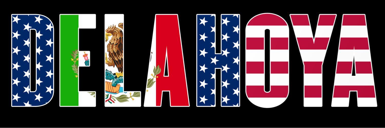 Oscar De La Hoya (@OscarDeLaHoya) on Twitter banner 2009-08-19 19:33:15