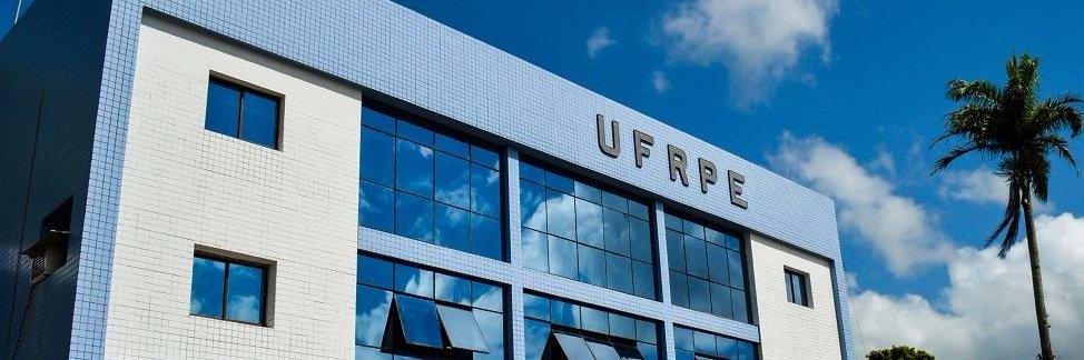 Universidade Federal Rural de Pernambuco's official Twitter account