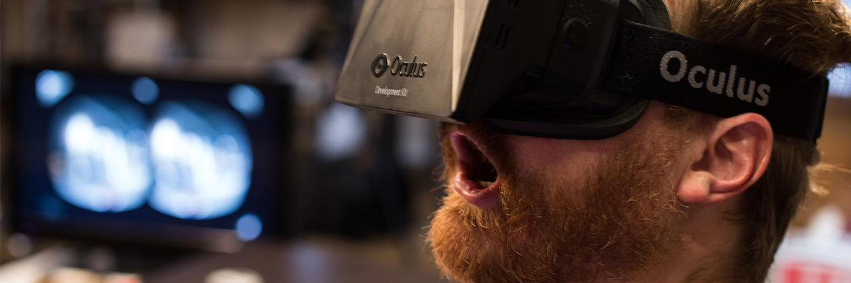 Dad + Husband. CEO @FOO_VR. Loves: The Future • Virtual Reality • Corgis • Coffee • LEGO • Space • Technology