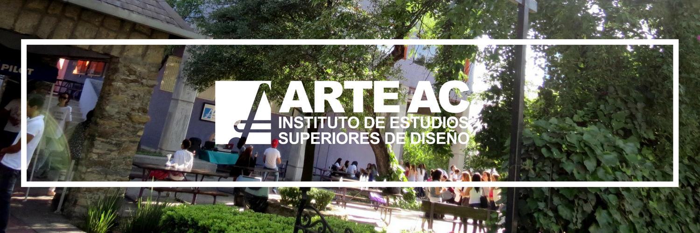 Arte A.C.'s official Twitter account