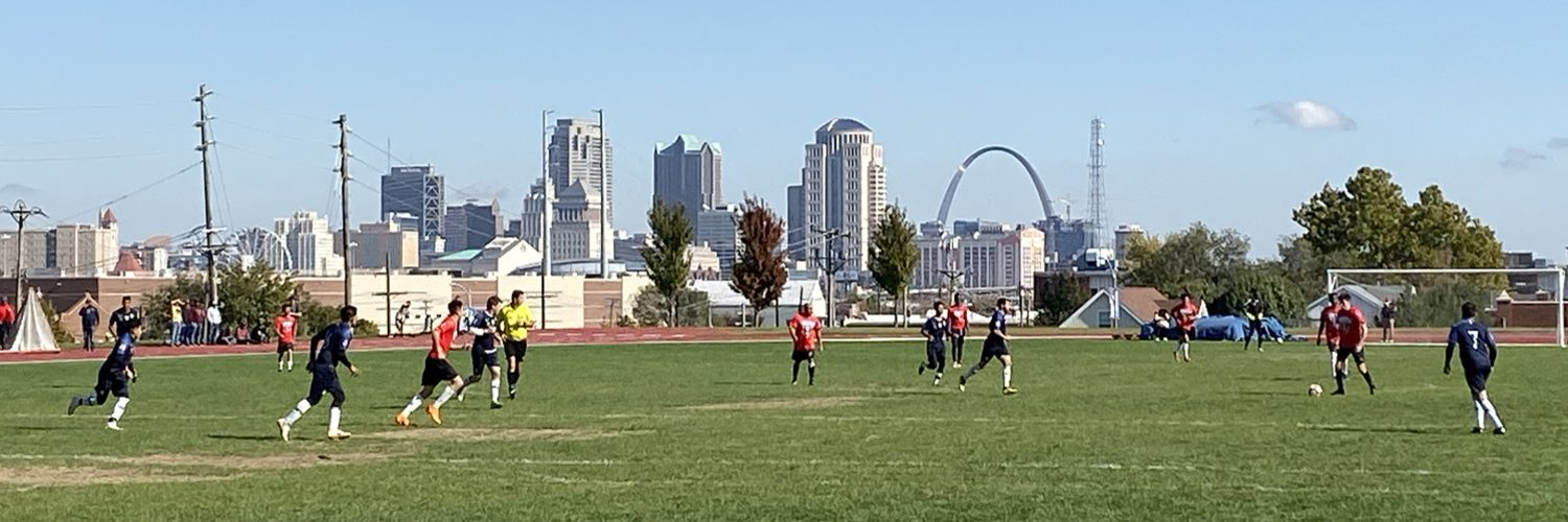 Formerly STL Soccer Report. Independent amateur St. Louis soccer coverage and commentary featuring @tiger_blake @stuarthultgren @santi_beltranP @phillipgrooms