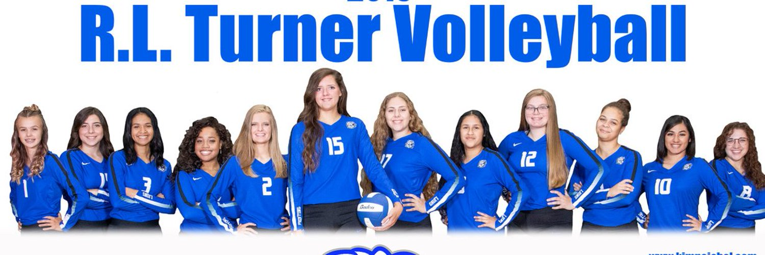 2018 & 2019 BI-District Champions!!🏆 Area Finalists!! Official Twitter account of R.L. Turner Volleyball