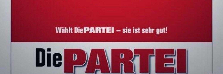 Die PARTEI Sachsen