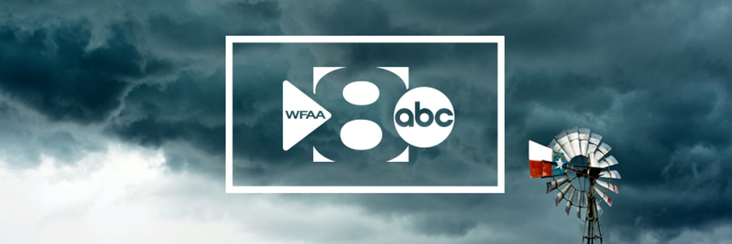 Morning Meteorologist at WFAA-TV is what I do, it's not who I am.