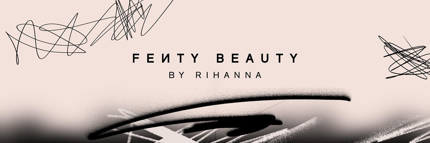 Available online and at Sephora, Harvey Nichols, and Boots worldwide. Fenty Beauty is 100% #crueltyfree.