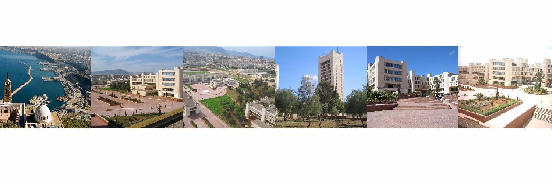 Université des Sciences et de la Technologie d'Oran Mohamed Boudiaf's official Twitter account
