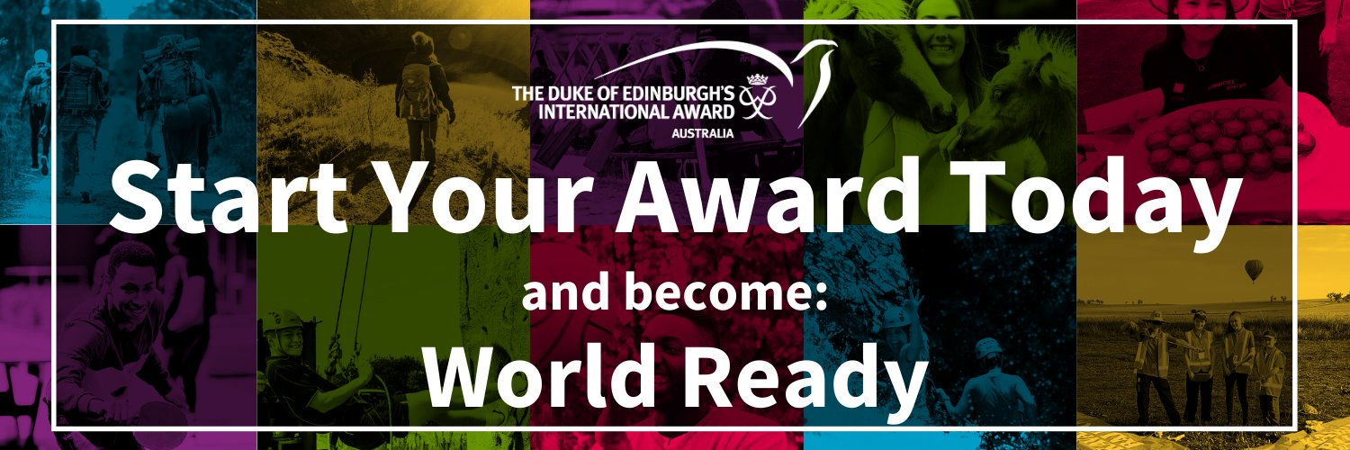 the Award team in Australia @thedukeofed also had some amazing ideas on how to do your Award at home on their website! Check them out here: dukeofed.com.au/top-15-physica… #DofE #DoE #WorldReady #Intaward #IntawardIndonesia #TheAwardIndonesia #COVID19