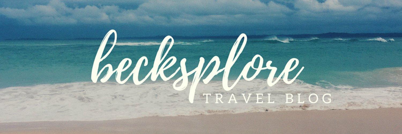 The Perfect 3 week Thailand Itinerary 🇹🇭 becksplore-travel.com/3-week-thailan…