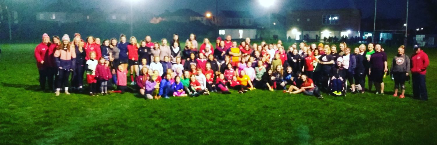 WRU Girls rugby hub 2019 season.girls 6- senior ladies all abilities welcome. Llanelli wanderers ground/people's park. Hub leads Sian and Li 07708196849 🏉🙌🏻