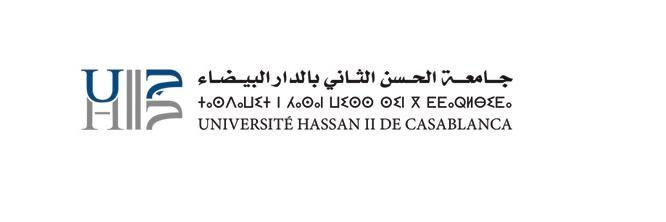 Université Hassan II de Casablanca's official Twitter account