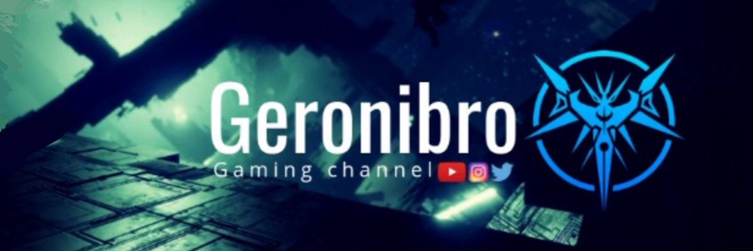 Youtuber & Streamer on Twitch (Twitch.tv/geronibrogames) Business inquiries: geronibrobusiness@gmail.com Epic Creator Code: GERONIBRO918