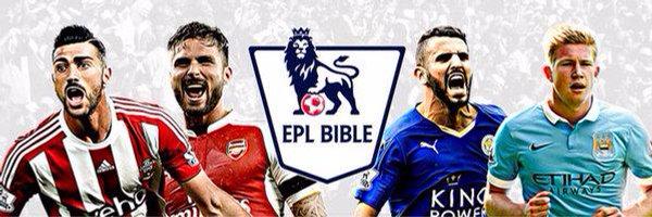 EPL Bible - banner image