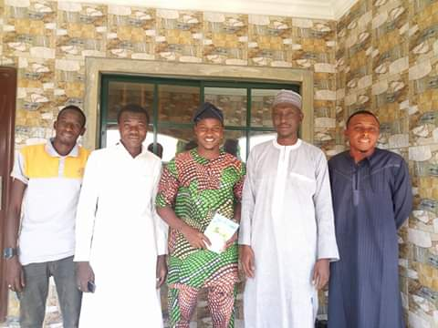 As part of my commitment to #SDGs2030 I organized a two days Vocational Training for Some students of Kaduna Scienc… https://t.co/6HmNiEXBQx