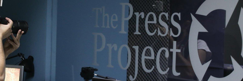 Μπράβο στο @ThePressProject και τον @KonnosPoulis που παλεύουν να κάνουν σοβαρή δημοσιογραφία - και τα καταφέρνουν. Εδώ, μια πολύ καλή εκπομπή για το προσφυγικό. youtu.be/42MqPf3UsZs
