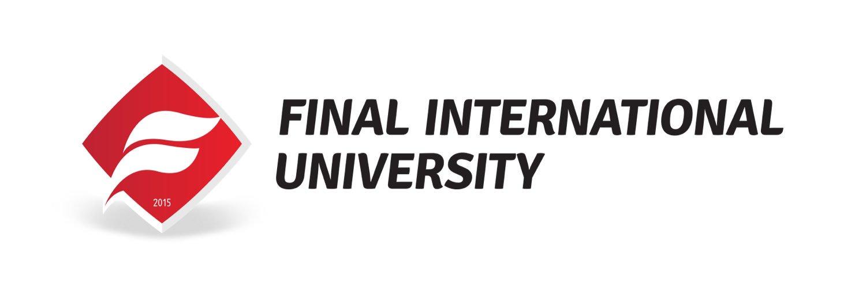 Uluslararasi Final Üniversitesi's official Twitter account