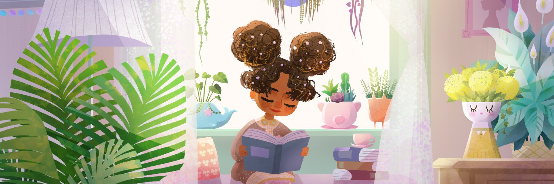 Vis Dev artist @ Dreamworks TV. Children's book illustration represented by @jenrofe at Andrea Brown Literary Agency. (CalArts 2015)