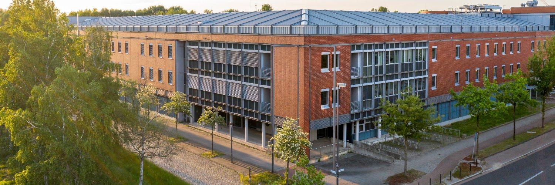 Max Planck Institut für Marine Mikrobiologie
