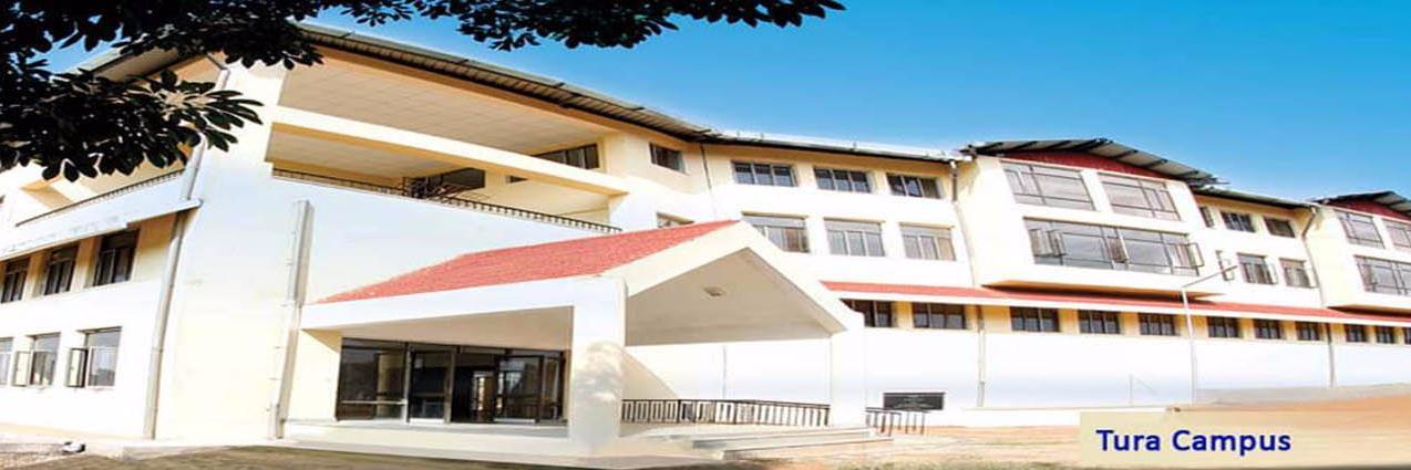ICFAI University, Meghalaya's official Twitter account