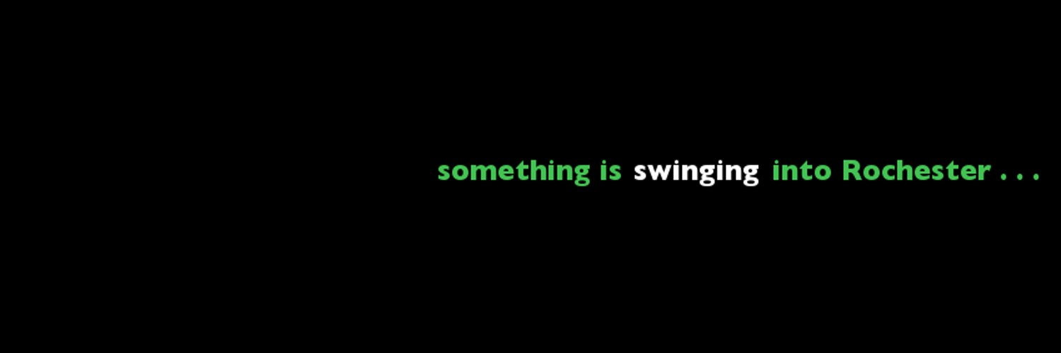 Med City Swing is an organization dedicated to connecting people in Rochester, MN through West Coast Swing dancing.