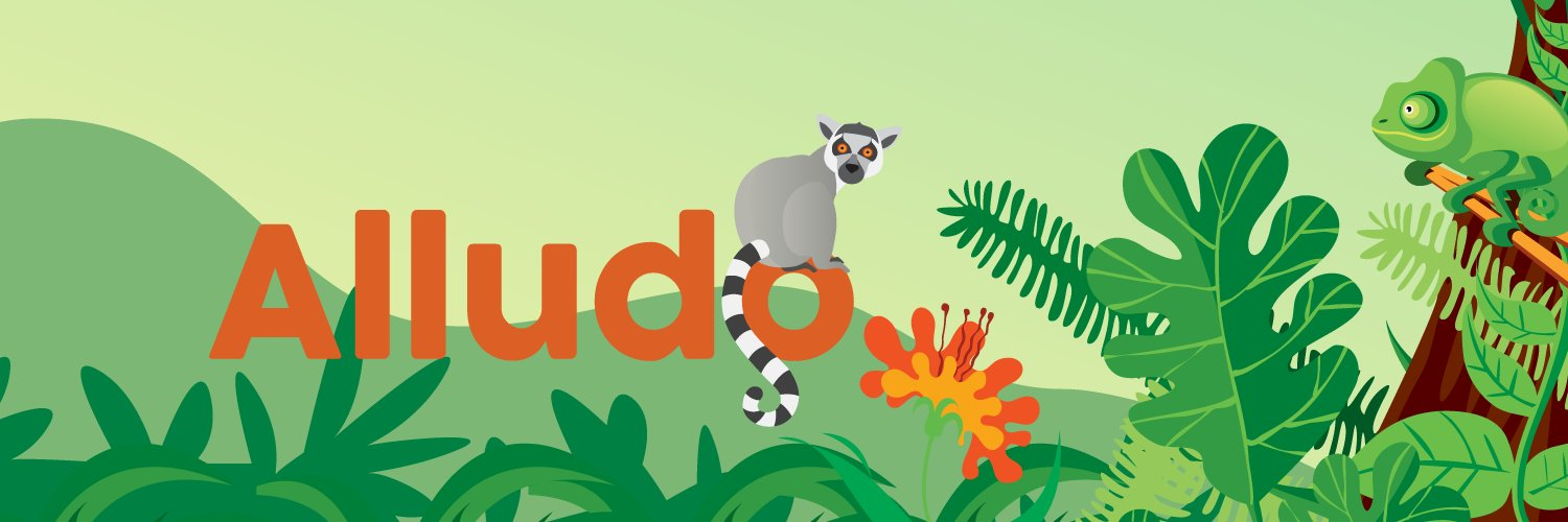 Personalized, self-paced, choice learning for teacher/admin PD, students, & staff. Latin for 'Play' Alludo is gamified learning for all! #edtech #personalizedPD