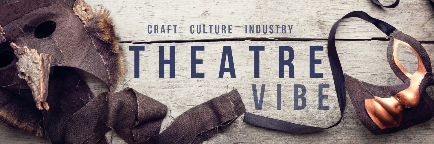 For love of #THEATRE | Craft. Culture. Industry. We share articles, videos & highlights to inform and inspire those who share that love. #Broadway & beyond.