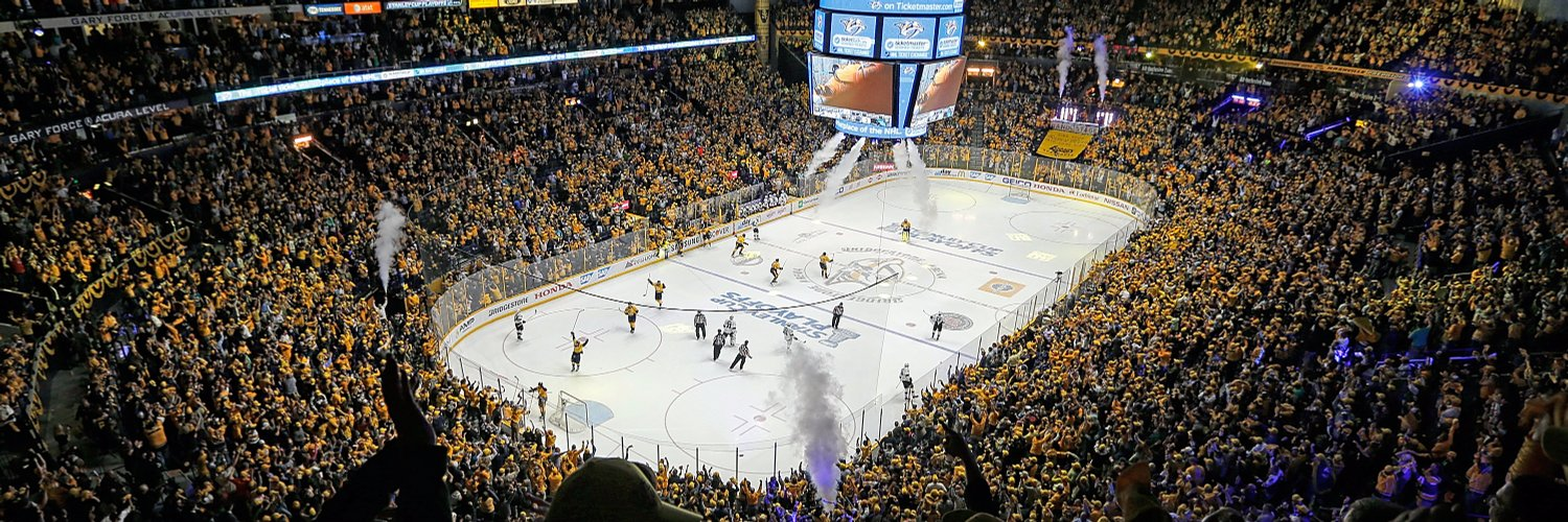 Attention @PredsNHL fans. @cmace30 is on @SiriusXMNHL now for the @PredsNHL hour!