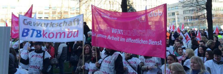 komba gewerkschaft Baden-Württemberg