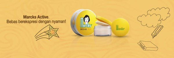 Marcks' Cosmetic IND Profile Banner