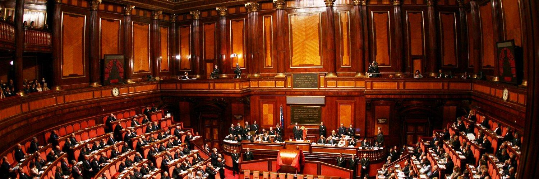 Sen giorgio santini senatore al senato della repubblica for Lavorare al senato della repubblica