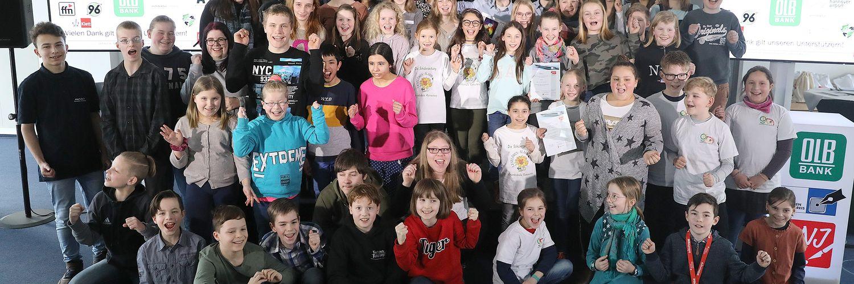 Verband der Niedersächsischen Jugendredakteure
