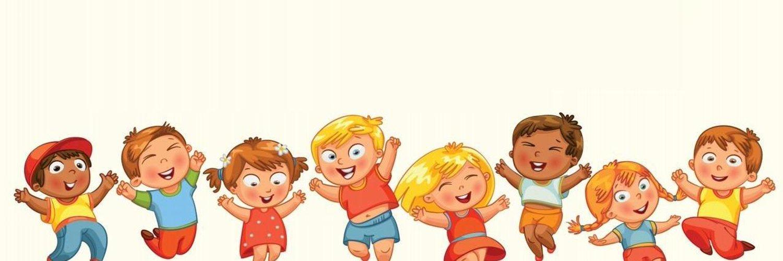 Дети анимация картинки детей