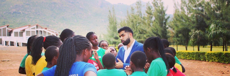 Founder of #PerformanceLearning, UK & UAE. One Young World Ambassador. #ubuntu