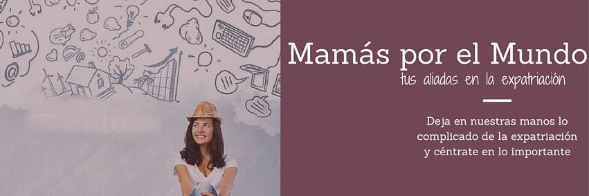 Mamás por el Mundo™