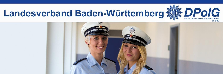 Deutsche Polizeigewerkschaft Baden-Württemberg
