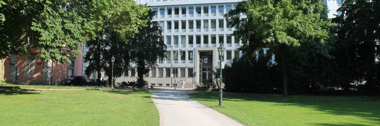 Finanzministerium Nordrhein-Westfalen