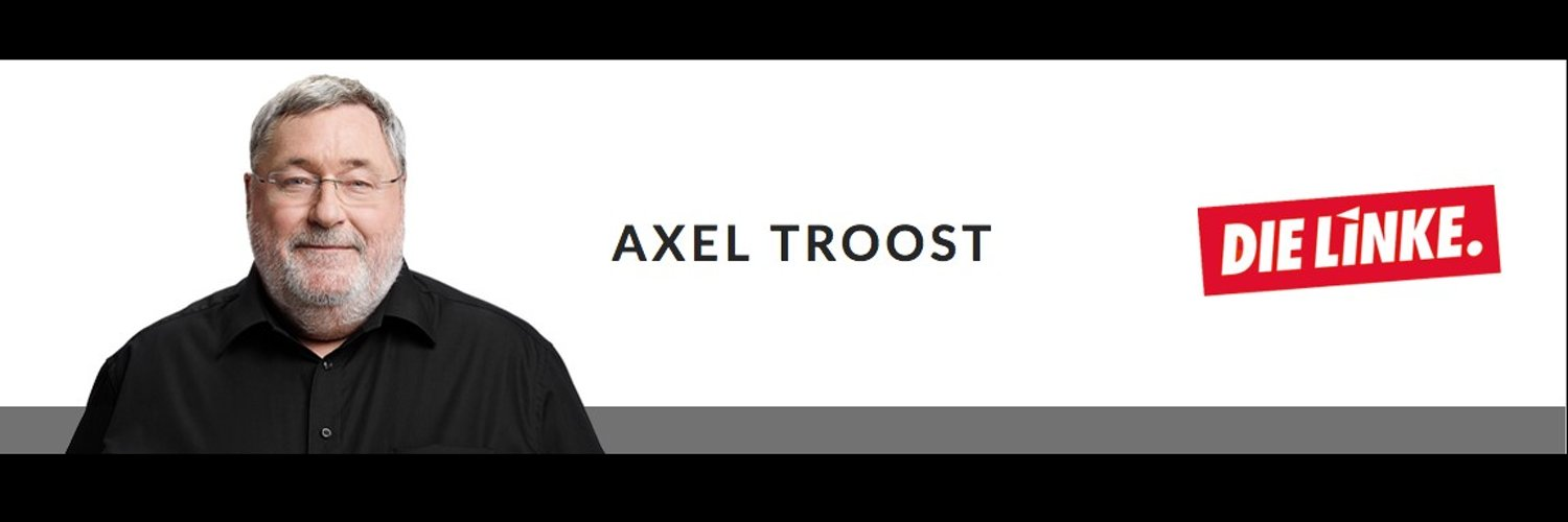 Dr. Axel Troost