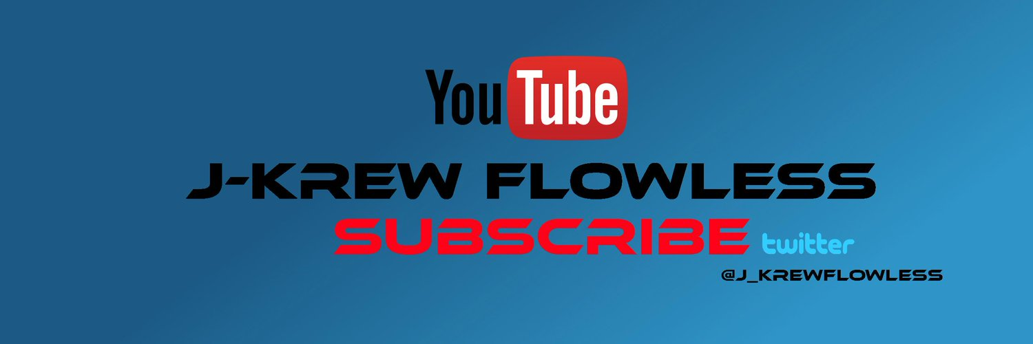 New youtube channel check it out yooo!