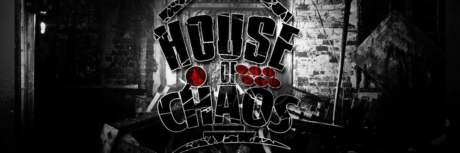 House of Chaos - OverDrive Series