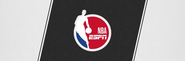 NBA on ESPN Profile Banner