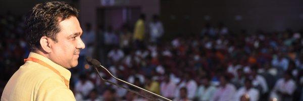 Sunil Bansal Profile Banner