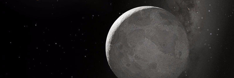 Плутон на асценденте