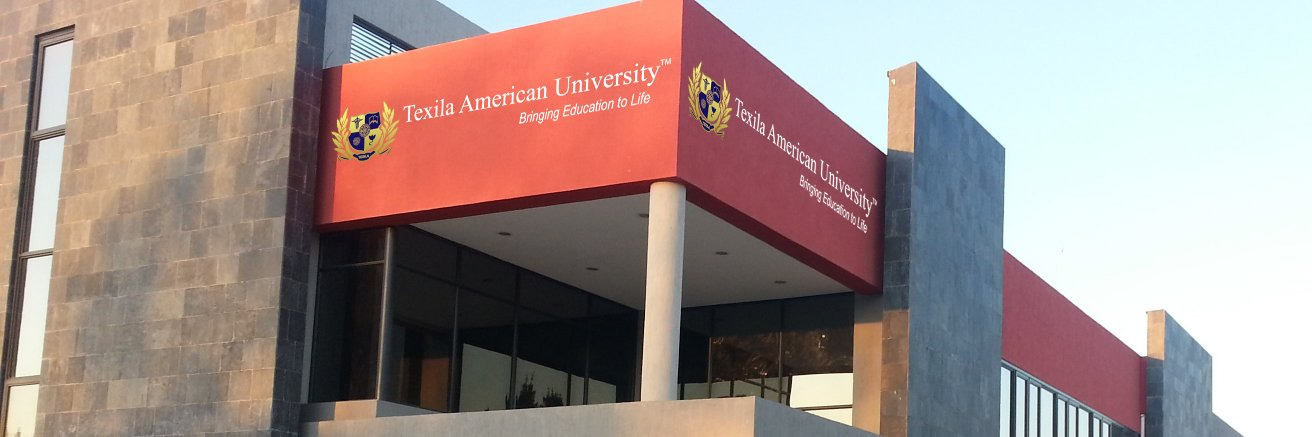 Texila American University Zambia's official Twitter account