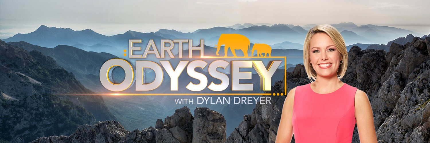 #DidYouKnow that you can stream full episodes of #EarthOdyssey with @DylanDreyerNBC on NBC.com? Wa… twitter.com/i/web/status/1…